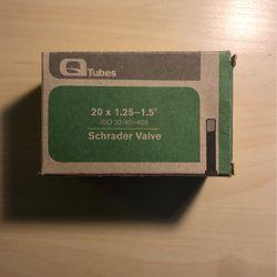 Q-Tubes 20x 1.25-1.5 Schrader Valve Tube for Sale in Arlington,  VA
