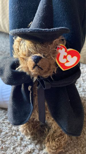 Halloween beanie baby for Sale in Plainfield, IN