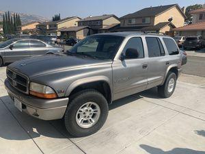 1999 Dodge Durango for Sale in San Jose, CA