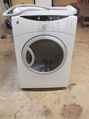 Ge dryer for Sale in Maple Valley, WA