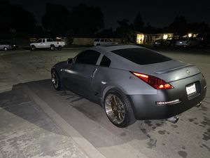Nissan 350z for Sale in Tulare, CA