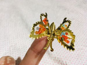 Set Of Two Butterfly Hairpin for Sale in Plano, TX