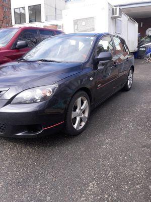 2006 Mazda 3 hatchback 2.3 Lts. for Sale in Gaithersburg, MD