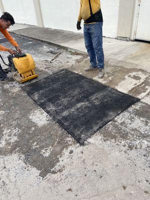 Asfalto asphalt for Sale in Hialeah, FL