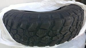 5-Bfg Lt 255/85. r16 tires for Sale in Clifton, CO