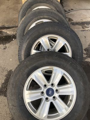2017 ford f150 for Sale in Hialeah, FL