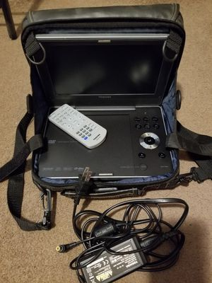 Toshiba portable dvd player for Sale in Fresno, CA