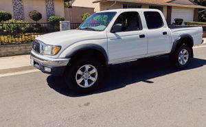 Oil changed 2003 Toyota Tacoma Zero mechanical issues for Sale in Jacksonville, FL