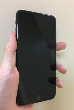 iPhone 7 Plus 256Gb, Unlocked for Sale in Dallas, TX
