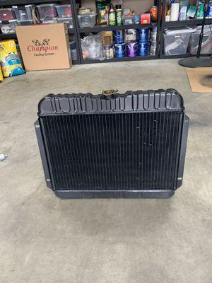 Chevy nova radiator + miscellaneous parts for Sale in Buckley, WA