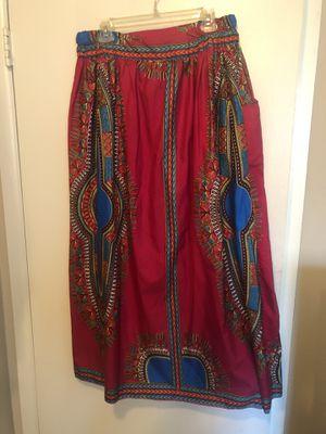 Beautiful Ankara Fabric Dress for Sale in Oak Park, MI