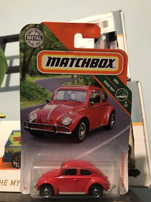 Matchbox '62 Volkswagen Beetle for Sale in South Gate, CA