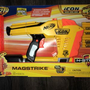 Nerf MAGSTRIKE ICON Series for Sale in Miami, FL