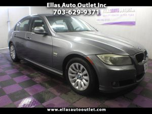2009 BMW 3 Series for Sale in Woodford, VA
