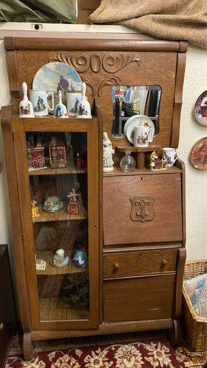 Antique Secretaries Desk for Sale in Rialto, CA