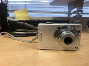 Sony CyberShot Camera - DSC-W50 for Sale in Long Beach, CA