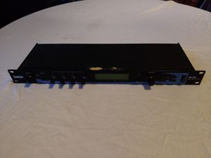 Lexicon MPX 550 Dual Channel Effects Processor (untested) (parts). Condition is For parts or not working. Have (no cord) for Sale in Buffalo, NY