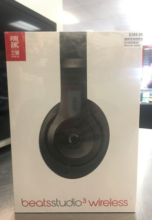 Beats studio3 wireless for Sale in Orlando, FL