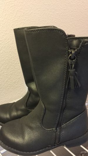 Boots size 7 for Sale in Kent, WA