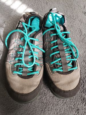 Patagonia Womens Canvas/Nylon Shoes for Sale in Reading, PA