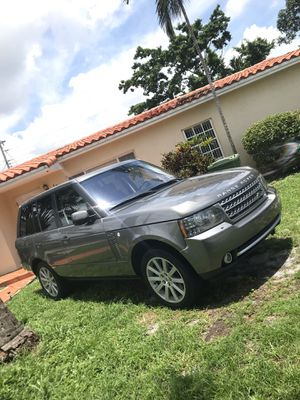 2011 supercharged // supercharger // Tahoe // Escalade // suburban // Yukon // qx56 // Sierra // tundra // tacoma // f150 // Range Rover// Land Rover for Sale in Miami Gardens, FL