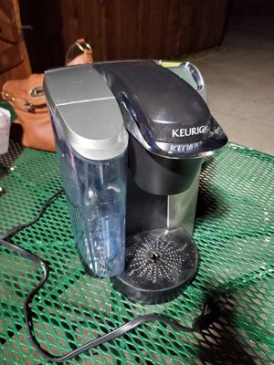 KEURIG COFFE maker great condition for Sale in Mesquite, TX