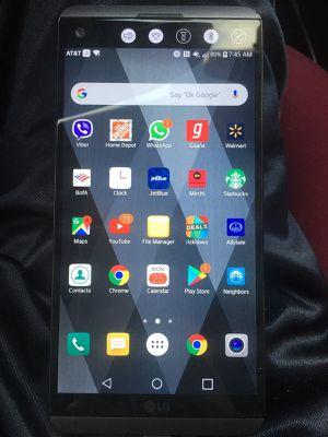 LG V20 Unlocked 64gbs for Sale in Bellflower, CA