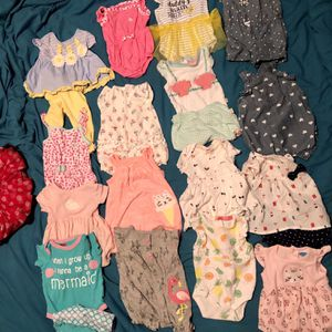 Baby Outfits/Rompers for Sale in College Park, GA