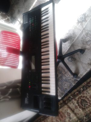 Yamaha SY77 for Sale, used