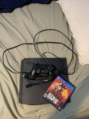 PS4 1tb for Sale in Phoenix, AZ
