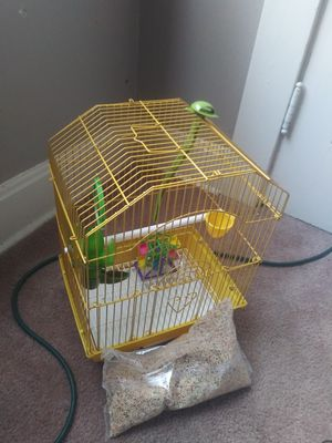 Bird cage for Sale in Garfield Heights, OH
