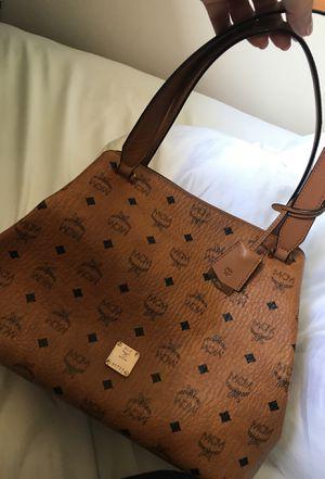 MCM bag for Sale in Costa Mesa, CA