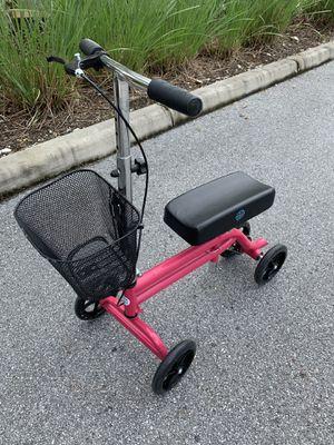 KneeScooter for Sale in Bradenton, FL