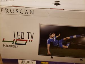 40 inch tv for Sale in Salt Lake City, UT