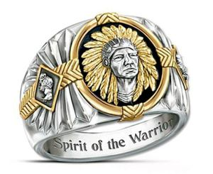 New Sterling Silver Indian Ring for Sale in Memphis, TN