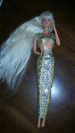 Jewel Hair Barbie Doll for Sale in Costa Mesa, CA