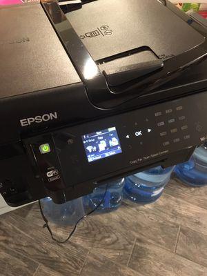 Printer/ fax/ scanner color for Sale in Phoenix, AZ