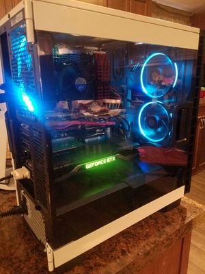 Absolutely Gorgeous Gaming/Studio pc for Sale in Dallas, TX