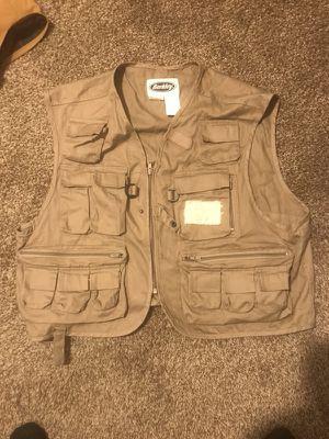 Berkley fishing vest for Sale in Salt Lake City, UT