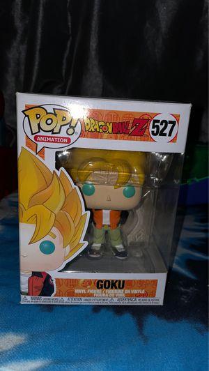 Goku Pop for Sale in San Jose, CA