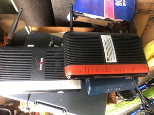 Routers and modem for Sale in City of Industry, CA