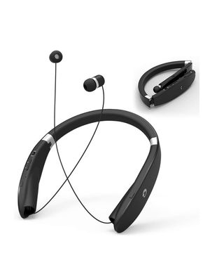 Bluetooth Headphones, Wireless Bluetooth Headphones, Sweatproof Neckband Wireless Headset for Sale in Arlington, TX