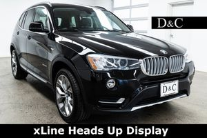 2016 BMW X3 for Sale in Portland, OR