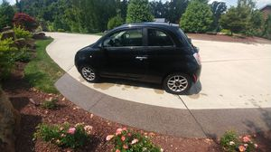 2012 Fiat 500 for Sale in Washington, PA