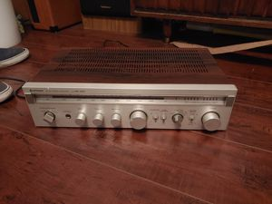 Vintage Hitachi Receiver for Sale in Imperial Beach, CA