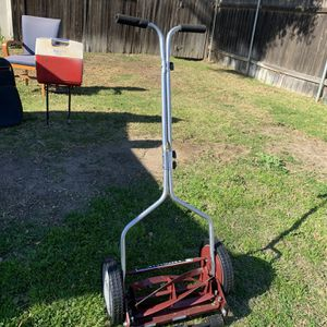 Mower for Sale in Santa Maria, CA