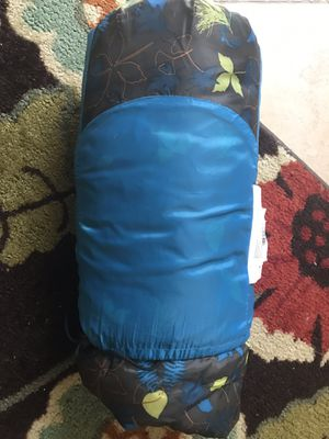 Child's Coleman fold and store sleeping bag for Sale in Pembroke Pines, FL