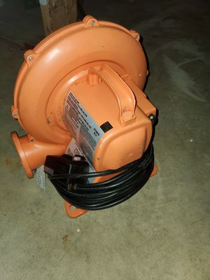 W2L 115V Air Pump for Sale in Laurel, MD