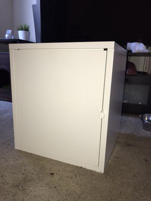$50 put together Ikea file cabinet, never used for Sale in Portland, OR
