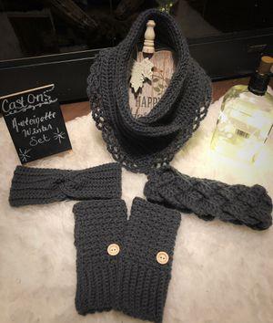 Winter Set for Sale in Auburn, WA